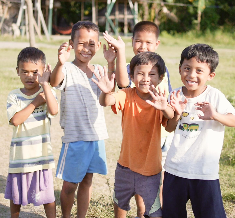Manny Pacquiao Foundation