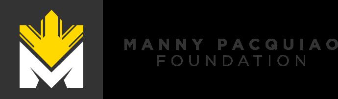 Manny Pacquiao Foundation logo